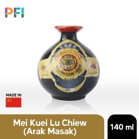 Arak Masak GOLDEN COIN MEI KUEI LU CHIEW SAUCE 140ML