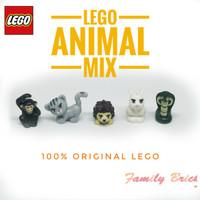 LEGO Friends - Animal (1pcs)