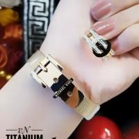 titanium gelang cincin 23y23