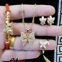 xuping set perhiasan wanita 23y46