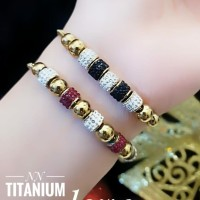 titanium gelang wanita 23y29