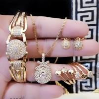 xuping set perhiasan wanita 23y42