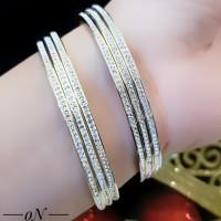 titanium gelang wanita 23y37