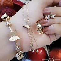 titanium set perhiasan 23y52