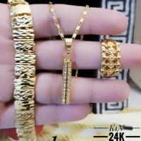 xuping set perhiasan wanita 23y45