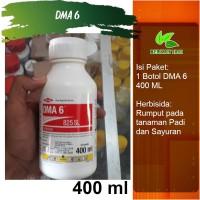 HERBISIDA DMA-6 400 ML