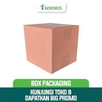 BOX PACKING / Kardus Packing