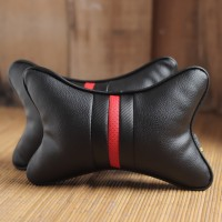 Bantal Mobil Karlo Racing Red