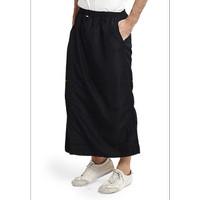 Sarung Celana pria hitam polos Sarung celana sunah muslim ori CBR6