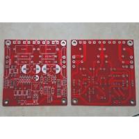 PCB SOCL 504 Amp 2U Dauble layer