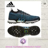 Sepatu Golf Adidas Tour360 XT PrimeKnit F35407 Original