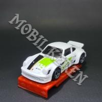 Hot Wheels Loose Forza unreleased Porsche 934 Turbo RSR White Xbox