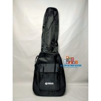 Sarung Tas Gitar Akustik Yamaha Jumbo + Kantong