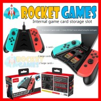 Ipega Multi-Functional Grip for Nintendo Switch PG-SW060B