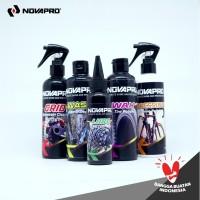 5in1 Paket Perawatan Sepeda NOVAPRO (GRID, LUBE, DRESSING, WAX & WASH)