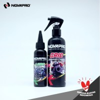 Pembersih dan Perawatan Rantai & Gear Sepeda NOVAPRO