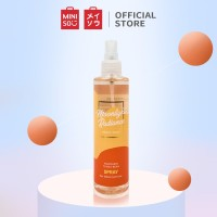 MINISO Body Mist Parfum Perfum Spray Wanita Pria 150ml Pengharum Badan - Awan