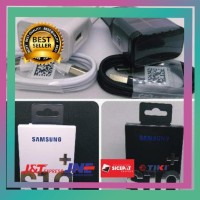 CHARGER ORIGINAL SAMSUNG S10+ USB TYPE-C FAST CHARGING
