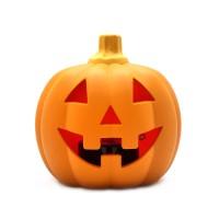 Scoop Dekorasi Halloween Lampu LED Labu 59441801