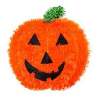Scoop Dekorasi Halloween Labu Tinsel 59580501