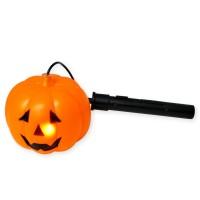 Scoop Dekorasi Halloween Lampu LED Labu Tongkat 59442001