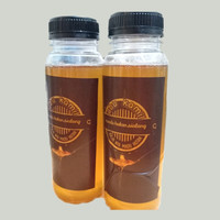 madu hutan asli sialang 330 gram