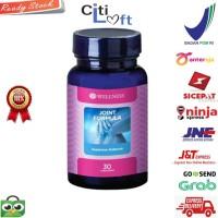 Wellness Joint Formula isi 30 Kapsul BPOM