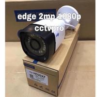 CCTV OUTDOOR EDGE 2 MP / 1080P / Kamera ahd 2 Megapixel