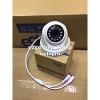 Camera CCTV EDGE AHD 2MP / 1080 / Kamera dome 2 Megapixel indoor