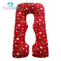 Bantal Ibu Hamil / Maternity Pillow / Original MamyCloth / Jabodetabek