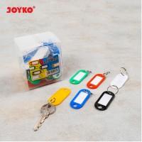 Joyko Key Ring KR-9 / Gantungan Kunci Kantor
