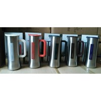 Botol Minum Stainless Dubblin Type High Rise Jug