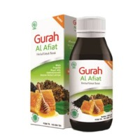 Sirup gurah al afiat 60ml