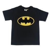 KIDS ICON - Kaos Anak Laki-Laki BATMAN 4-10 Tahun - BM300900200