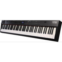 Roland RD88 88-key Stage Piano with Speakers