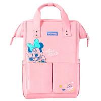 Tas Ransel Backpack Disney Mummy Diaper Diapers Bag PRINTING ASLI ORI