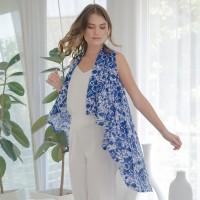 Ubud Vest Beatrice Clothing