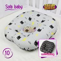 Sofa Bayi Kasur Bayi Empuk dan Nyaman