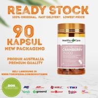 Healthy Care Cranberry 25000 - 90 kapsul