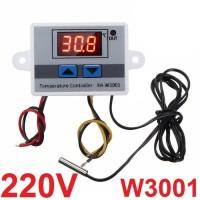 Thermostat Digital Temperature XH-W3001 W3001 Termostat Suhu