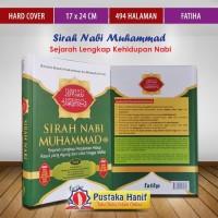 Buku Sirah Nabawiyah Syaikh Shafiyyurrahman Al Mubarakfuri