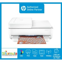 Printer HP 6475 Deskjet All-In-One - Print, Scan, Copy wireless