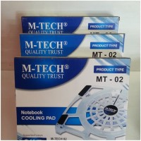 M-Tech 2.0 Cooling FAN LAPTOP 14 Inch