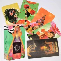 Muse Tarot by Chris Anne