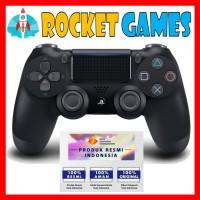STIK PS4 SLIM NEW MODELS DUAL SHOCK 4 (BLACK)