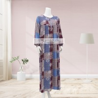 Lunaci Femme Night Gown
