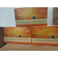 K-Liquid Organic Spirulina Asliori dari K-Link