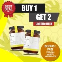 Madu Diet - Essenzo Slimming Honey - Herbal nya Madu Pelangsing