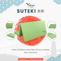 Yukata Heya Type Suteki - Kasur Lipat 3 - Tinggi 15cm
