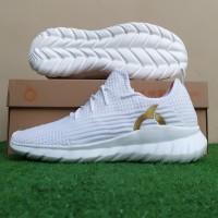 Sepatu Running Sneakers Ortuseight Frontier - Offwhite